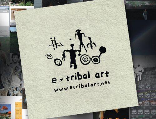 E-Tribal Art
