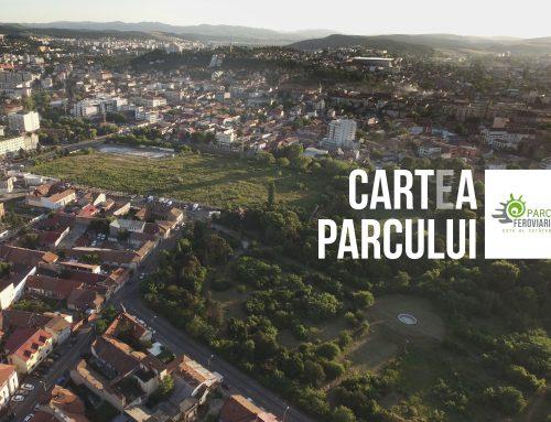 Cart(e)a Parcului